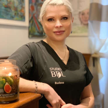 Ruslana Havor